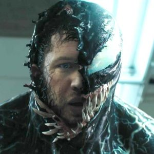 Venom Movie Review