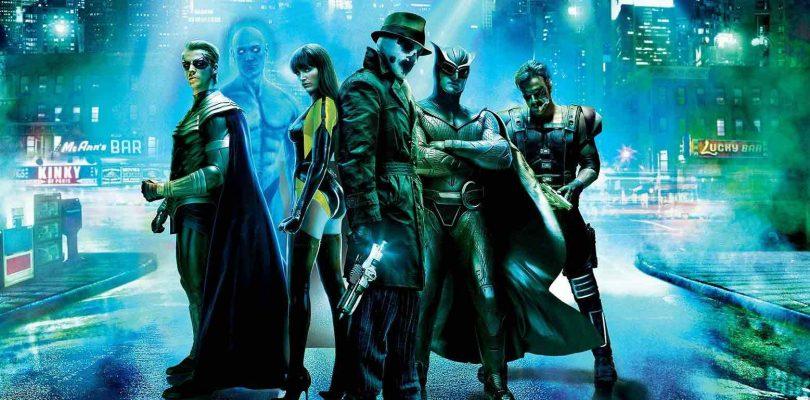 Watchmen Movie Review