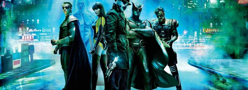 Watchmen Movie Review