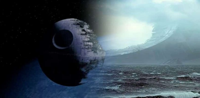 What Makes The Death Star Such a Great Holiday Location?