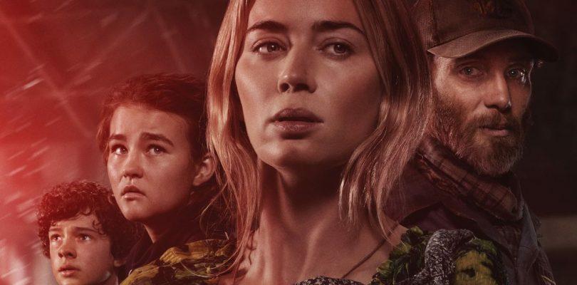 The Quiet Place 2 – Trailer & Preview