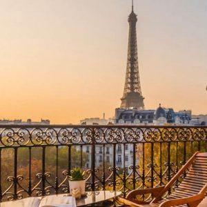 The Parisian Agency