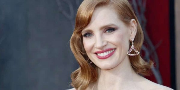 Best Jessica Chastain Movie and TV Roles