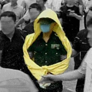 The Raincoat Killer: Chasing a Predator in Korea